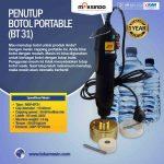 Jual Penutup Botol Portable (BT31) di Tangerang