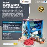 Jual Mesin Giling Daging Industri (AGR-GD42) di Tangerang