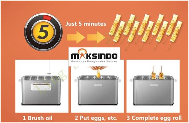 Mesin-Pembuat-Egg-Roll-Listrik-3