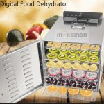Jual Mesin Food Dehydrator 6 Rak (FDH6) di Tangerang