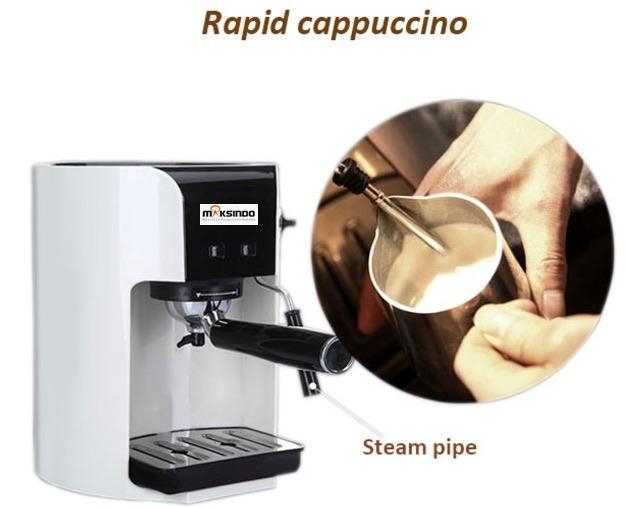 Jual Mesin Kopi Espresso Semi Auto – MKP50 di Tangerang