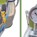 Jual Mesin Pemerah Susu Sapi – AGR-SAP02 di Tangerang