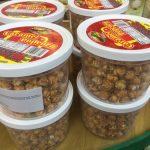 Jual Mesin Popcorn Caramel (Gas) – MKS-CRM300 di Tangerang