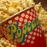 Jual Mesin Pembuat Popcorn (POP22) di Tangerang