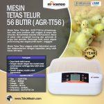 Jual Mesin Penetas Telur 56 Butir (AGR-TT56) di Tangerang