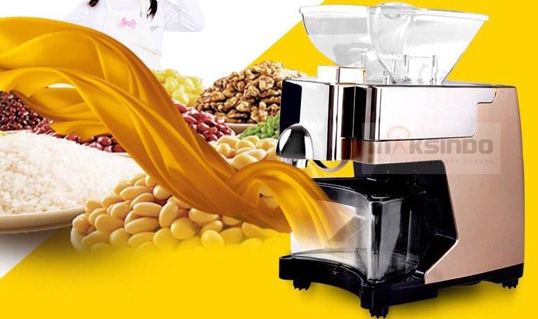 Mesin-Press-Minyak-Biji-Bijian-MKS-J03