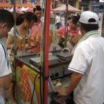 Jual Mesin Stick Waffle (hot dog wafel) di Tangerang