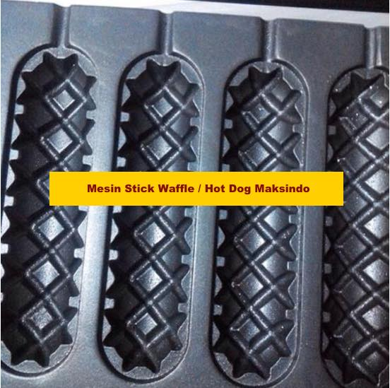 Mesin-Stick-Waffle-(hot dog wafel)-4