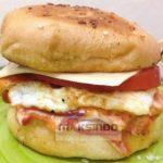 Jual Mesin Burger Telur Serbaguna (Gas- BURG9) di Tangerang