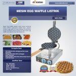 Jual Mesin Egg Waffle Listrik (EW06) di Tangerang