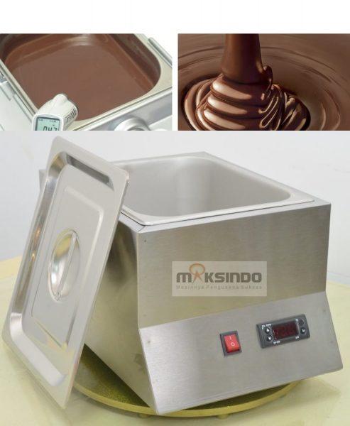 Jual Mesin Pencair Peleleh Coklat (CKL62) di Tangerang
