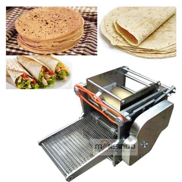 Mesin-Roti-TortillaPitaChapati-TRT50