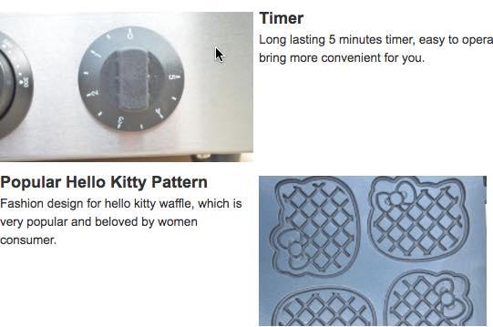 Mesin-Waffle-Bentuk-Hello-Kitty-(Kitty2)-8