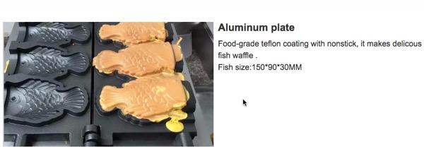 Mesin-Waffle-Taiyaki-Open-Mouth-ETYK3-4