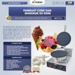 Jual Pembuat Cone dan Mangkuk Es Krim (CIC21) di Tangerang