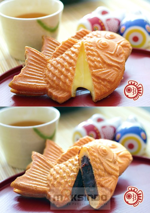 Mesin-Kue-Waffle-Ikan-Taiyaki-Gas-TYK02-5