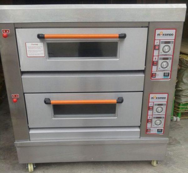 Mesin-Oven-Roti-Gas-2-Rak-4-Loyang-(GO24)-3
