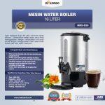 Jual Mesin Water Boiler 20 Liter (MKS-D20) di Tangerang