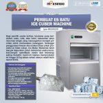 Jual Mesin Ice Tube (Es Batu Kristal) – IM120 di Tangerang