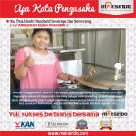 Jual Mesin Pembuat Presto di Tangerang