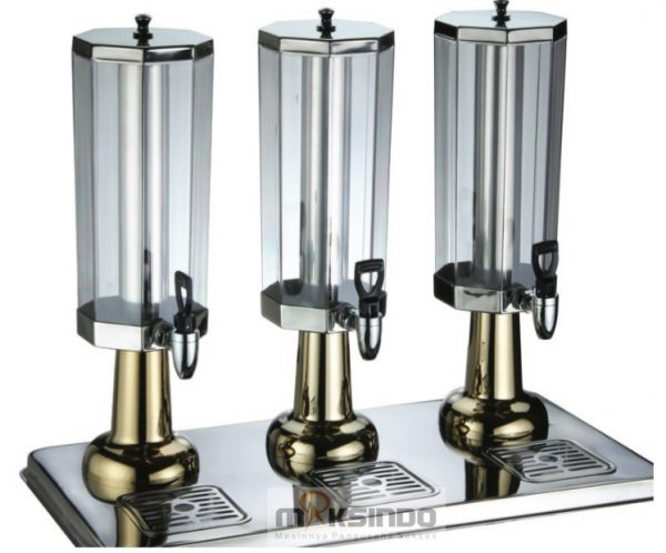 Jus-Dispenser-Octagonal-3-Tabung-(DSP33)-2
