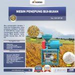 Jual Mesin Penepung Biji-Bijian GRP180 di Tangerang