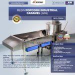 Jual Mesin Popcorn Industrial Caramel (Gas) – CRM880 di Tangerang