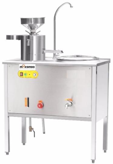 Jual Mesin Susu Kedelai Plus Pemasak Gas (SKD200) di Tangerang