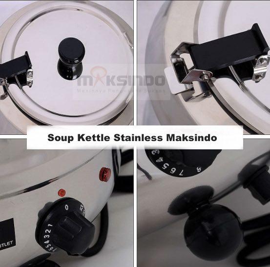 Mesin-Penghangat-Sop-Stainless-(Soup Kettle)-SB7000-2