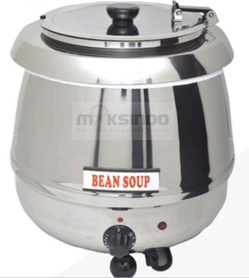 Mesin-Penghangat-Sop-Stainless-(Soup Kettle)-SB7000