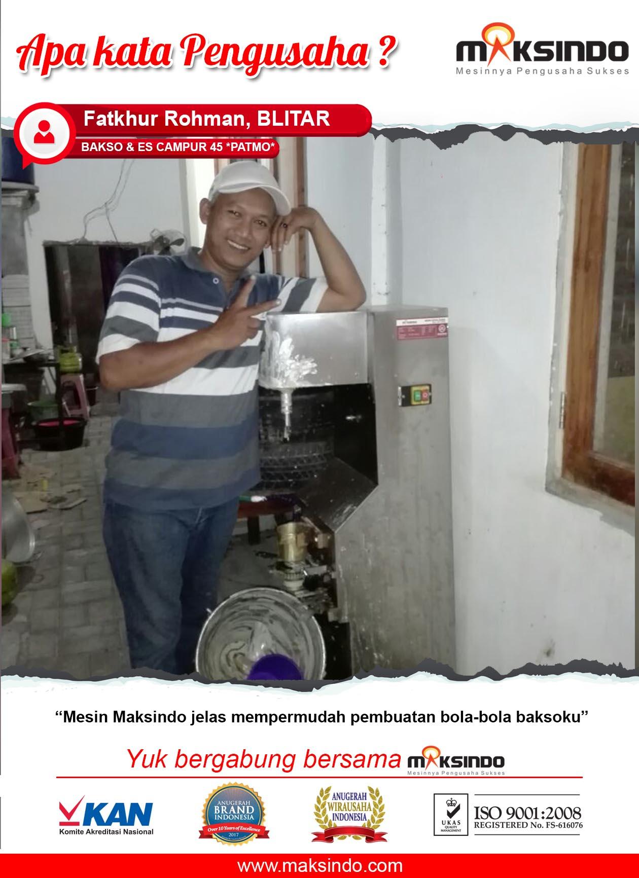 36. Fatkhur Rohman
