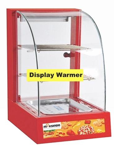 Mesin-Diplay-Warmer-(MKS-1W)-2