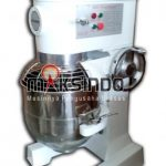 Jual Mesin Mixer Planetary 60 Liter (MKS-60B) di Tangerang