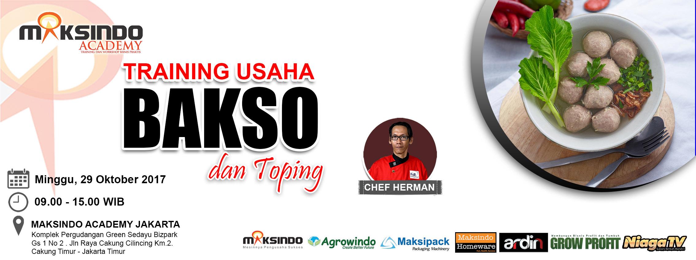 Toko Mesin Maksindo BSD Tangerang 1