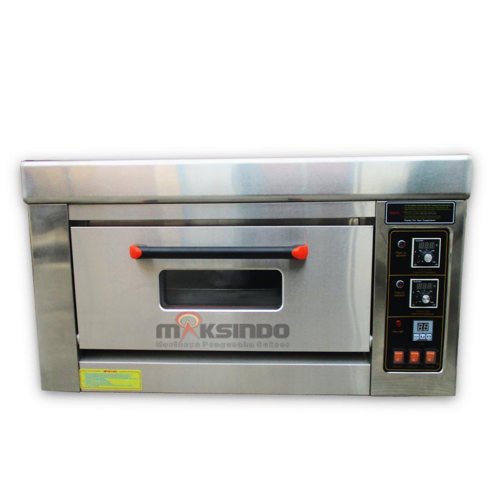 Jual Mesin Oven Roti Gas PZ11 Di Tangerang