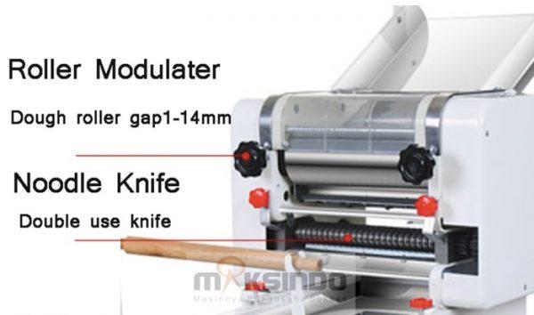 Mesin Cetak Mie dan Press Adonan MKS-900-4
