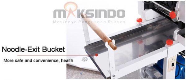 Mesin Cetak Mie dan Press Adonan MKS-9002