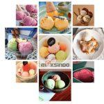 Jual Mesin Hard Ice Cream (HIC20) di Tangerang
