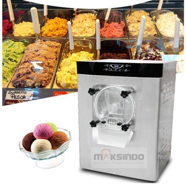 Mesin Hard Ice Cream (HIC22)3