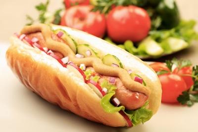Mesin Hot Dog Warmer (HDR30)-1
