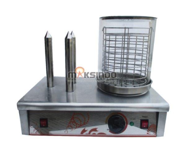 Mesin Hot Dog Warmer (HDR30)-2