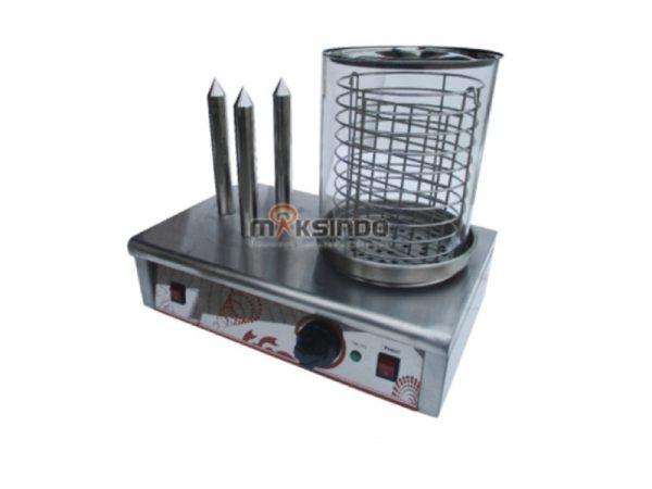 Jual Mesin Hot Dog Warmer (HDR30) di Tangerang