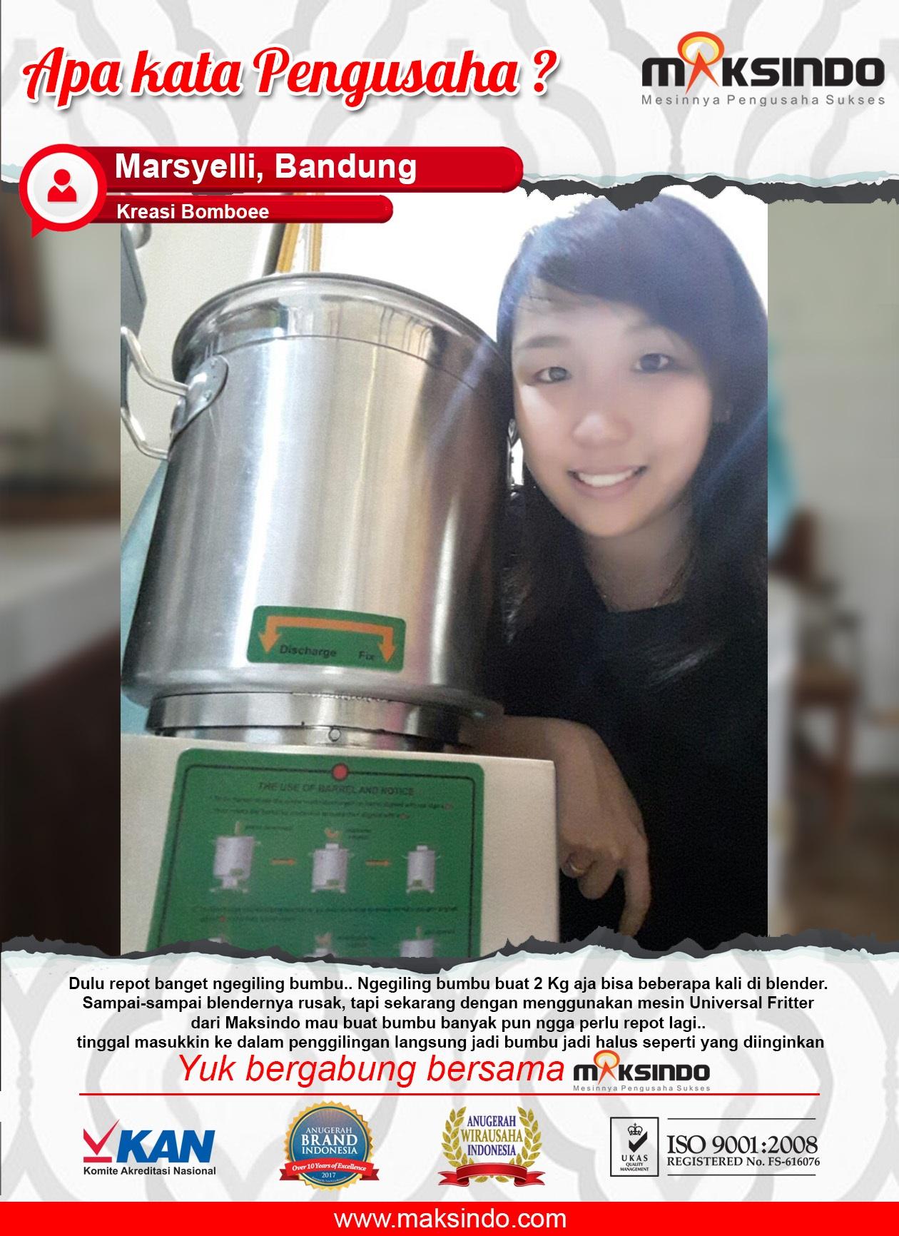 Universal Fritter 17 Liter (MKS-UV17A)12
