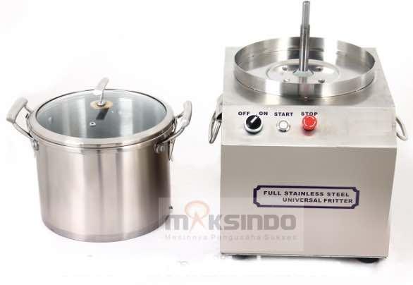 Universal Fritter 17 Liter (MKS-UV17A)7