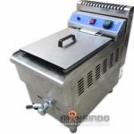 Jual Mesin Gas Fryer 17 Liter (MKS-181) di Tangerang