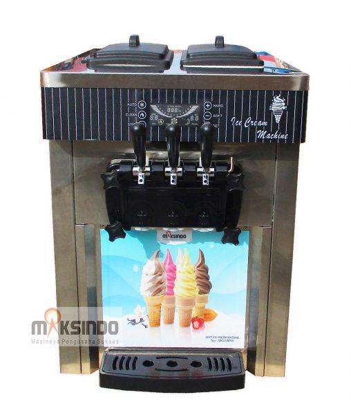 Jual Mesin Soft Ice Cream ICM766 (Panasonic Comp) di Tangerang