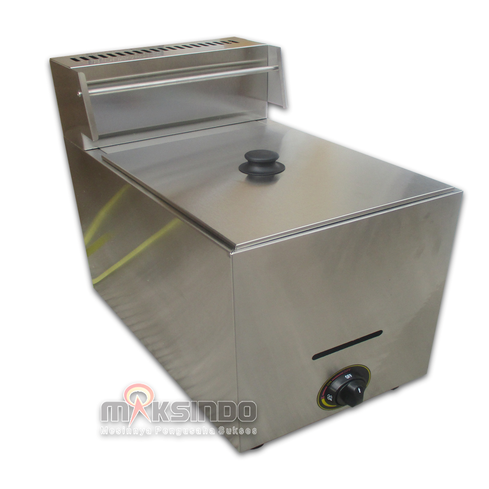 Gas Fryer MKS-7L-2
