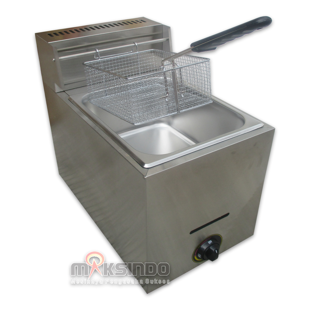 Gas Fryer MKS-7L-3
