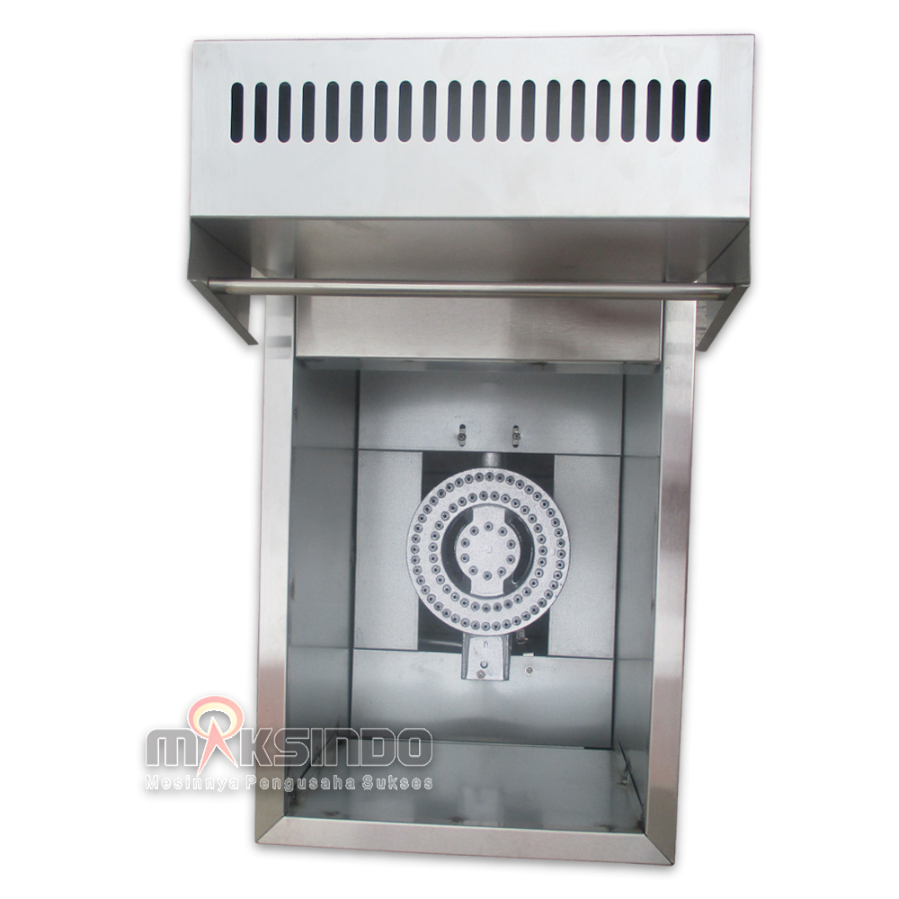 Gas Fryer MKS-7L-4