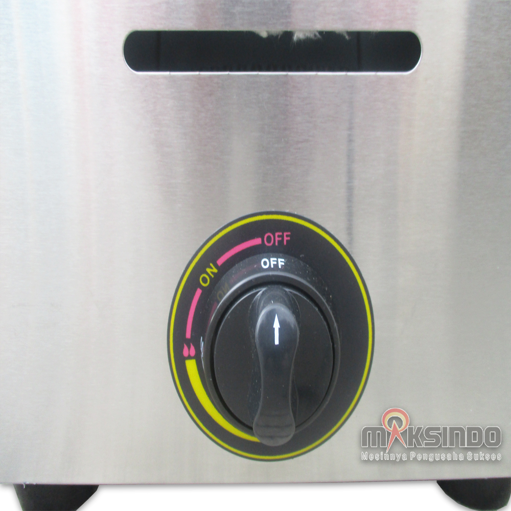 Gas Fryer MKS-7L-5